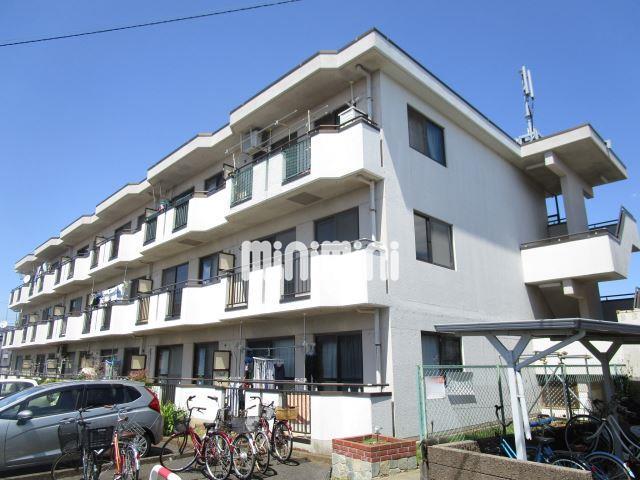 武蔵野線 新八柱駅(徒歩8分)