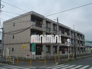 千代田・常磐緩行線 馬橋駅(徒歩14分)