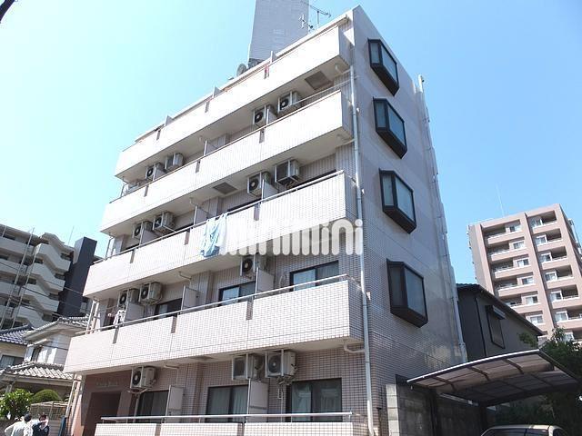 総武・中央緩行線 船橋駅(徒歩6分)