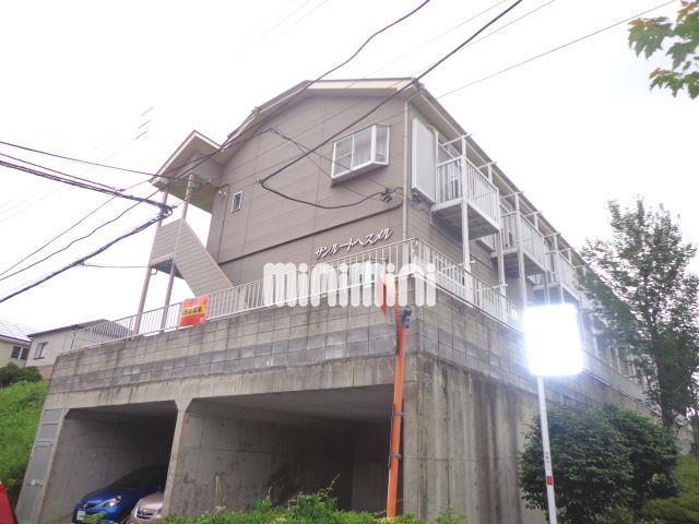 京成電鉄千原線 ちはら台駅(バス8分 ・ちはら台団地降車場停、 徒歩2分)