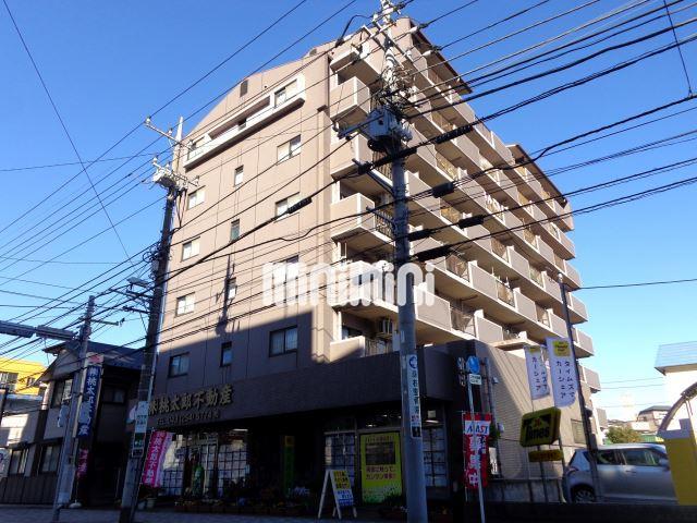 京成電鉄千葉線 みどり台駅(徒歩13分)