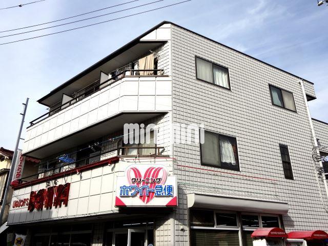 総武・中央緩行線 稲毛駅(徒歩19分)、総武本線 稲毛駅(徒歩19分)