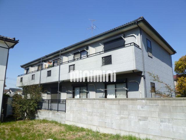 東武野田線 運河駅(徒歩20分)
