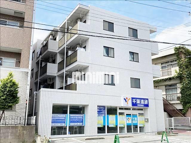 総武・中央緩行線 津田沼駅(徒歩7分)
