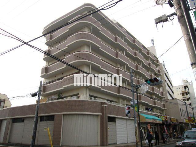 第3山田マンション