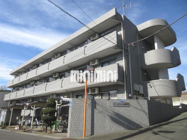 新京成電鉄 上本郷駅(徒歩16分)