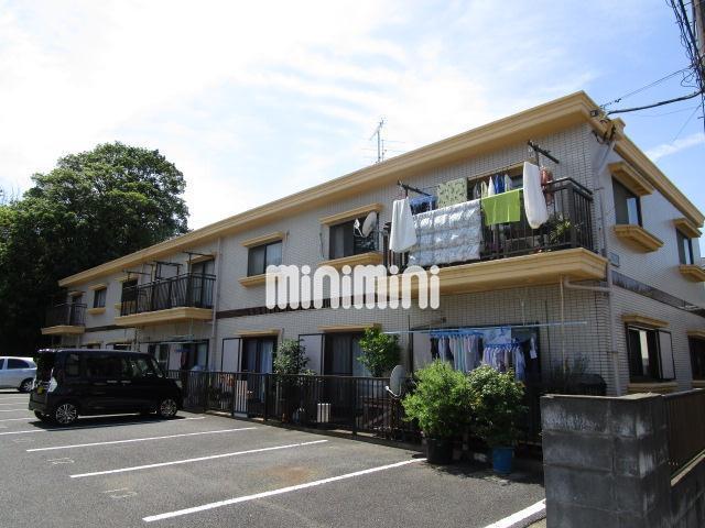 京成電鉄本・空港線 京成大和田駅(徒歩13分)