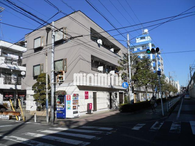 京葉線 市川塩浜駅(徒歩32分)