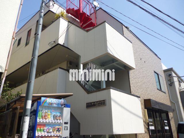 総武・中央緩行線 市川駅(徒歩16分)