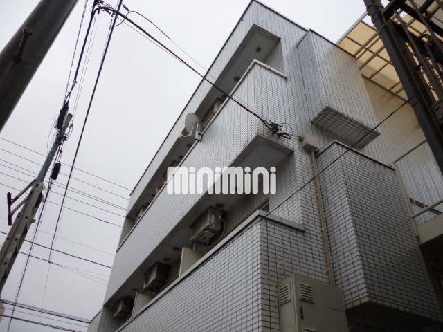 総武・中央緩行線 市川駅(バス10分 ・公民館停、 徒歩1分)