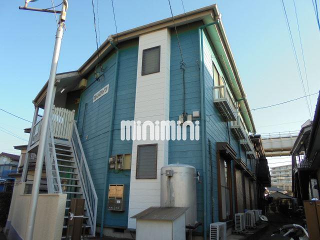 千葉都市モノレール 天台駅(徒歩8分)