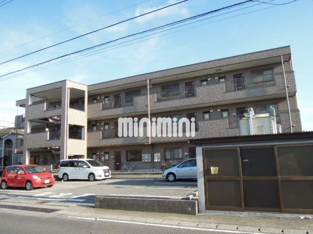 千代田・常磐緩行線 馬橋駅(徒歩25分)