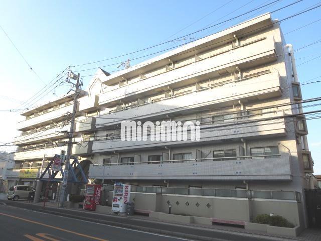京成電鉄本線 京成津田沼駅(徒歩17分)