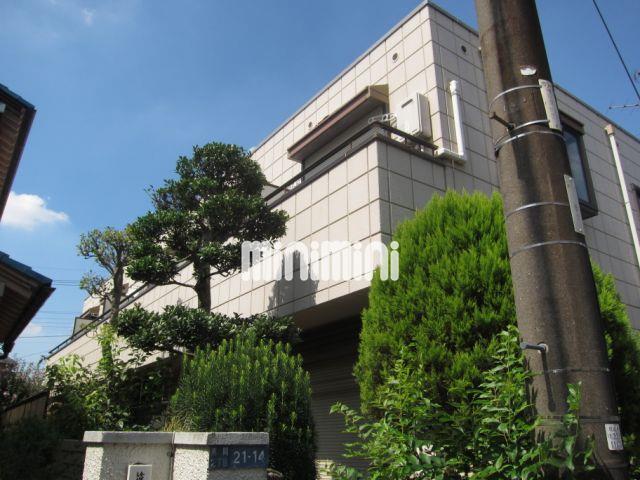 総武本線 市川駅(徒歩10分)、総武・中央緩行線 市川駅(徒歩10分)