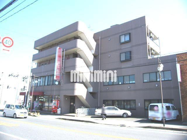 武蔵野線 新八柱駅(徒歩15分)