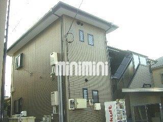 総武・中央緩行線 下総中山駅(徒歩8分)