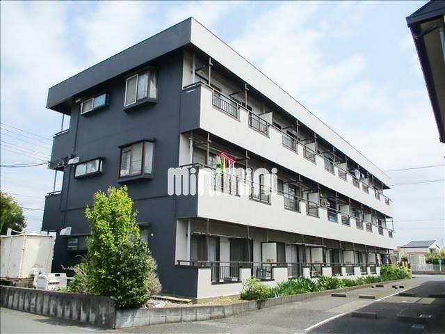 千代田・常磐緩行線 馬橋駅(徒歩23分)