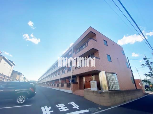 京葉線 新浦安駅(徒歩24分)