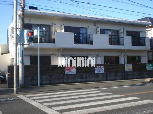 総武・中央緩行線 稲毛駅(徒歩8分)