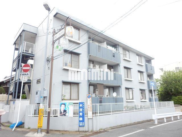 流鉄流山線 幸谷駅(徒歩21分)