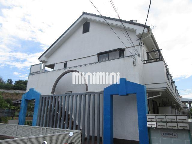 武蔵野線 新松戸駅(徒歩14分)