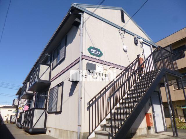 千代田・常磐緩行線 馬橋駅(徒歩24分)