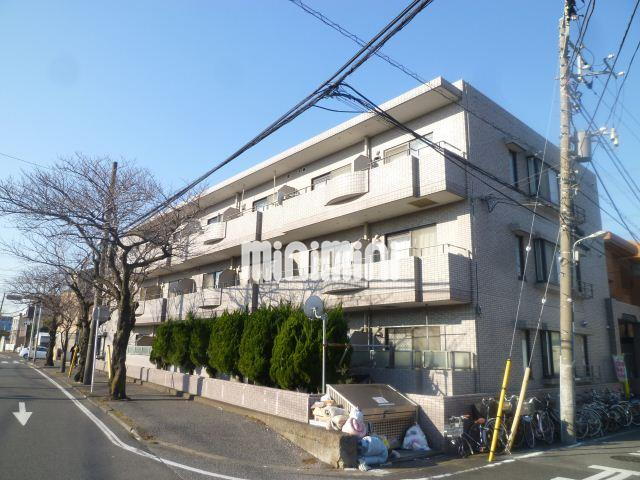 千葉県浦安市富士見1丁目1R