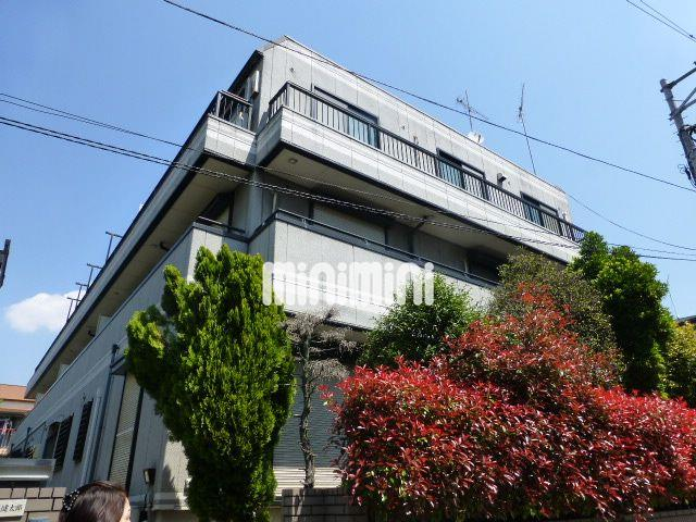 総武・中央緩行線 市川駅(徒歩10分)