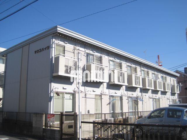 東京地下鉄東西線 西船橋駅(徒歩26分)、総武・中央緩行線 西船橋駅(徒歩26分)
