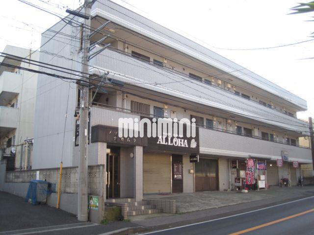 総武・中央緩行線 西船橋駅(バス18分 ・馬込沢駅停、 徒歩17分)