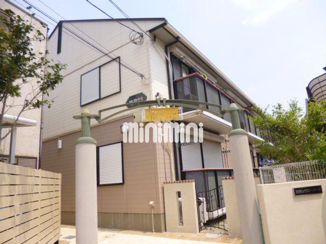 総武・中央緩行線 西船橋駅(徒歩19分)