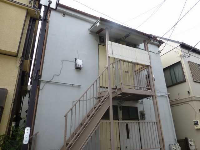 斎藤第五アパート