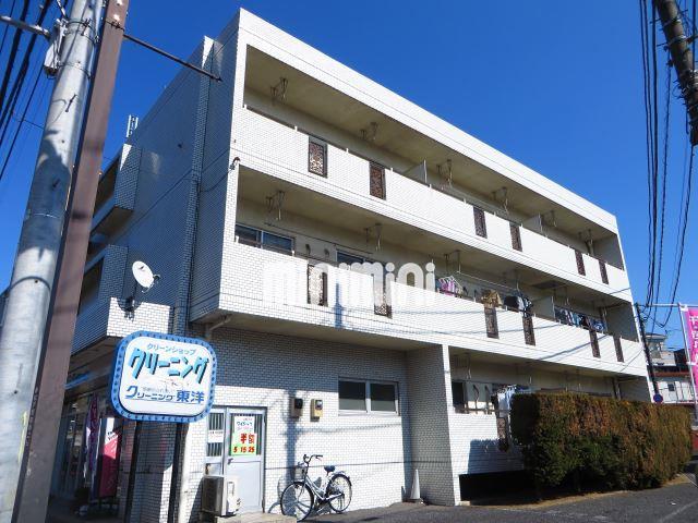 千代田・常磐緩行線 新松戸駅(徒歩7分)