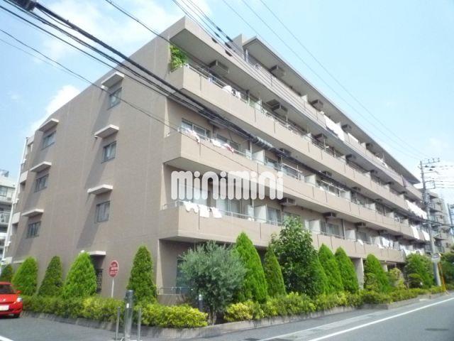 常磐線 我孫子駅(徒歩47分)