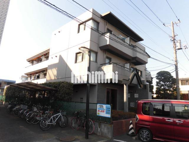 総武・中央緩行線 西船橋駅(徒歩13分)