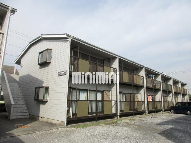 北総鉄道 新鎌ヶ谷駅(徒歩10分)