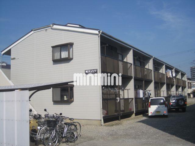 北総鉄道 新鎌ヶ谷駅(徒歩8分)