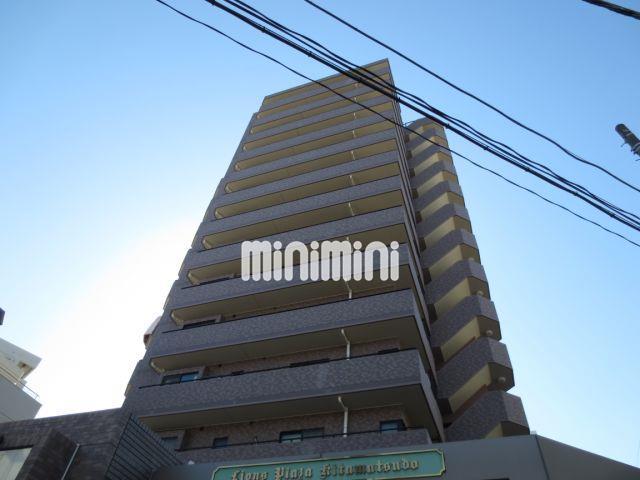 千代田・常磐緩行線 馬橋駅(徒歩21分)