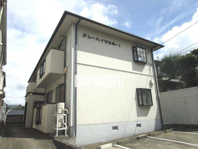 千代田・常磐緩行線 北松戸駅(徒歩30分)