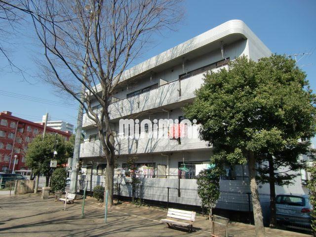 東京メトロ東西線 原木中山駅(徒歩9分)