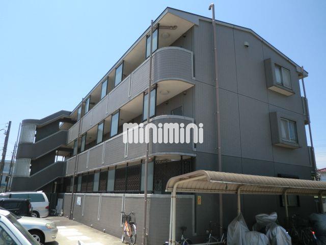 総武・中央緩行線 西船橋駅(徒歩32分)