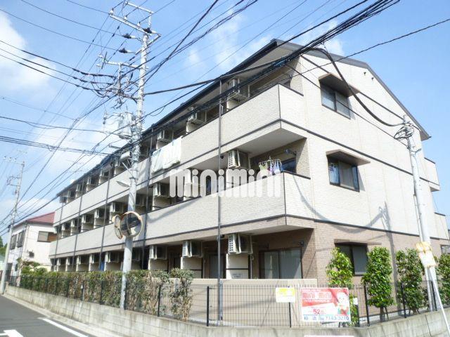 東武野田線 初石駅(徒歩5分)