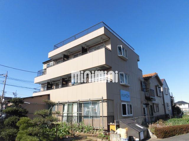 総武・中央緩行線 西船橋駅(徒歩39分)