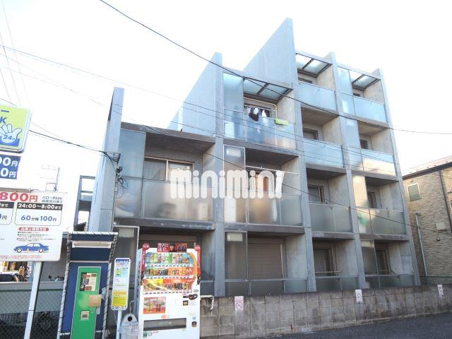 総武・中央緩行線 新検見川駅(徒歩1分)