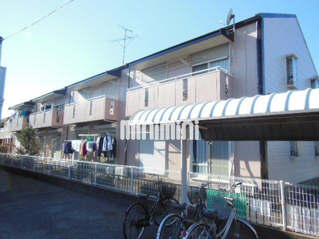 千代田・常磐緩行線 北柏駅(バス12分 ・北花崎停、 徒歩3分)