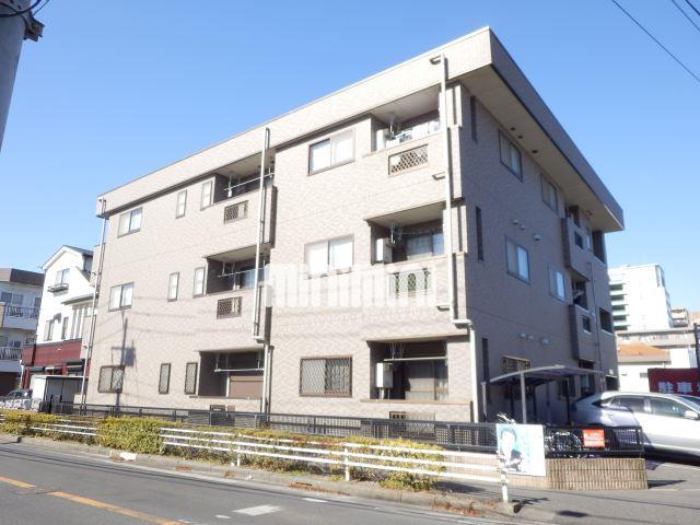 千代田・常磐緩行線 新松戸駅(徒歩29分)