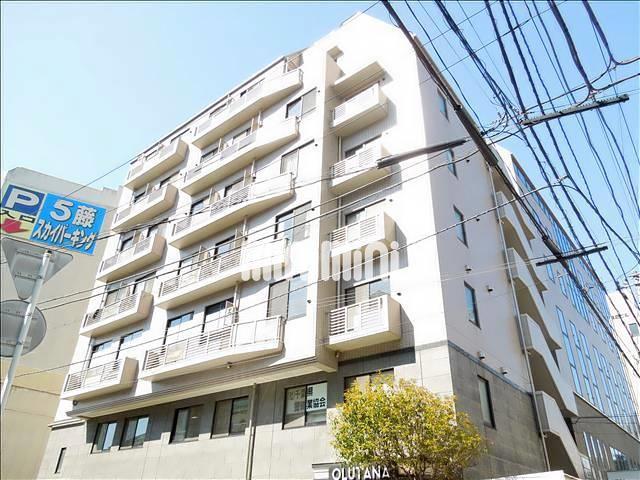 総武・中央緩行線 千葉駅(徒歩5分)
