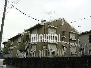 総武・中央緩行線 津田沼駅(徒歩24分)