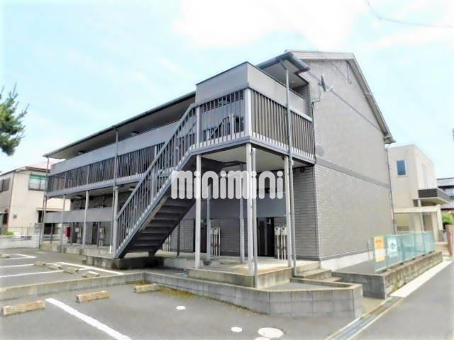 東武野田線 江戸川台駅(徒歩10分)