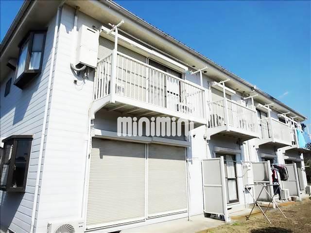 流鉄流山線 幸谷駅(徒歩22分)